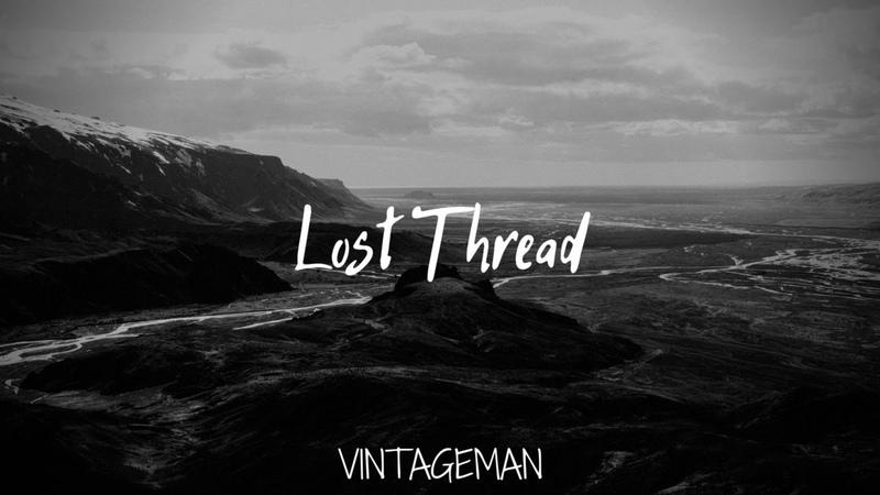 Lost Thread 90s OLD SCHOOL BOOM BAP BEAT HIP HOP INSTRUMENTAL