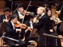 Lowell Liebermann's Flute Concerto Op.39 (2/4)
