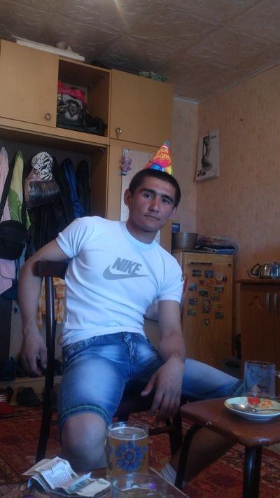 Шерзод Абдурахимов, 16 августа , Санкт-Петербург, id211312671