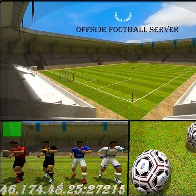 Football сервера для css v34 оптимизация и продвижение сайта базы каталогов и поисковиков