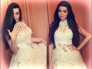 ♥ Nstyle ♥ - Свадебный макияж / Wedding makeup