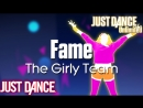 Just Dance Unlimited | Fame - The Girly Team | Just Dance 1