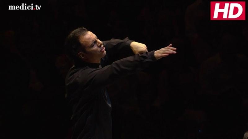Teodor Currentzis - Mozart's Requiem: 3. Dies Irae