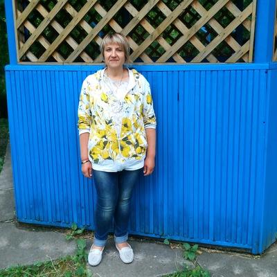 Лариса Зейдина-Черткова