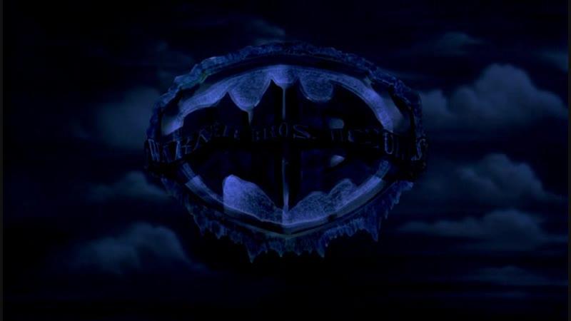 Бэтмен и Робин - (Боевик, Приключения, Фантастика)*(США)*(1997)