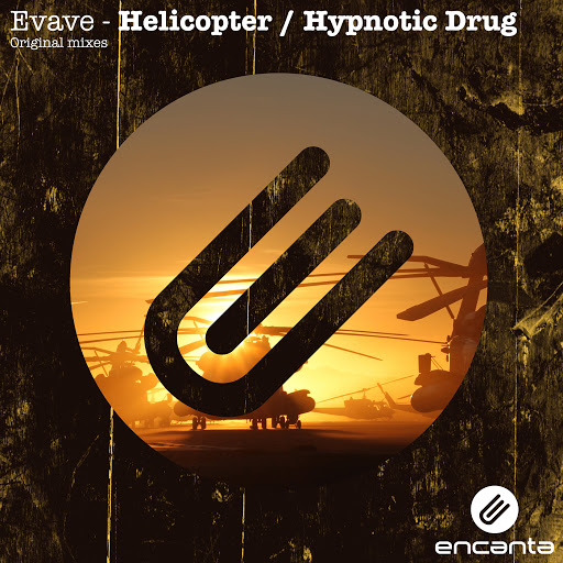 Evave альбом Helicopter / Hypnotic Drug