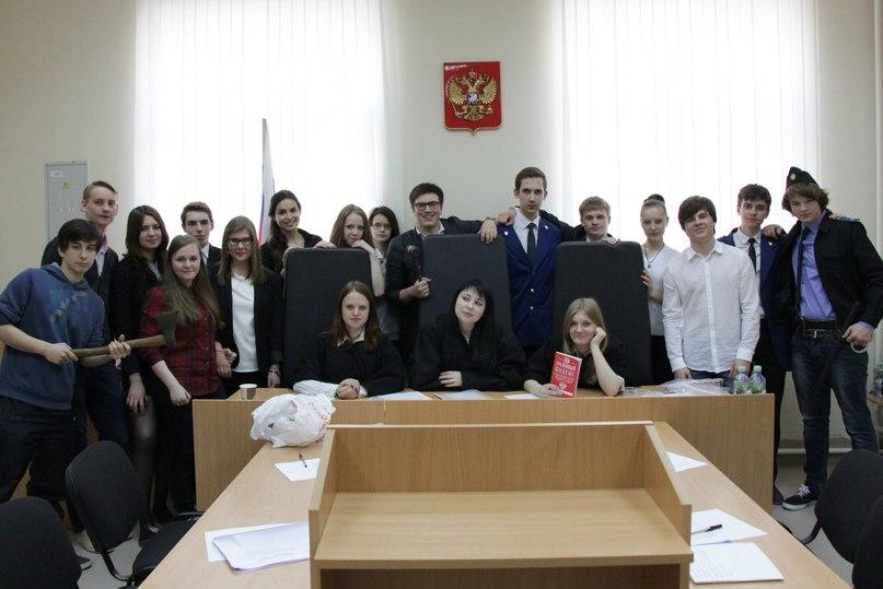 Конкурс учебных судов в ИПП