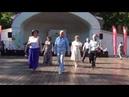 11-й Международный военно-музыкальный Фестиваль Спасская башня Москва 16-06-2018 Сад Эрмитаж