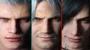 Devil May Cry 5 OST | Devil Trigger | Subhuman | Crimson Cloud | 3 in 1 | デビル メイ クライ 5
