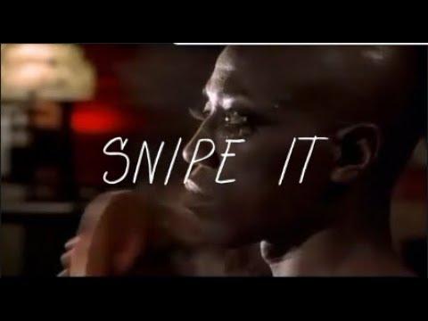 Prince Beast - Wesley Snipe it