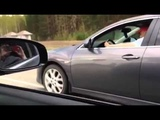 Nissan Teana 3.5 vs Mazda 6 2.5