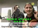 Recording Sare Sare (With Lyrics) -Dj Mahay Cezarmonic-