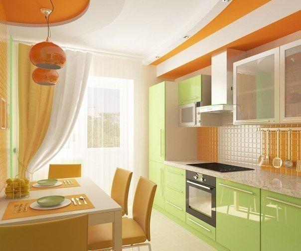 Идея для солнечной кухни