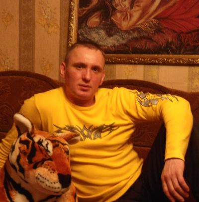 Алексей Вячеславович, 1 октября , Москва, id198361714