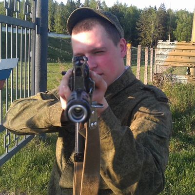 Иван Бочаров, 9 октября , Москва, id50372670