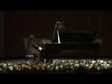 Eliso Virsaladze plays Schumann Davidsb
