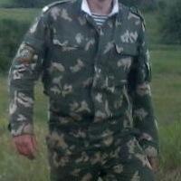Алексей Макеев, 16 мая 1993, Ульяновск, id143881052