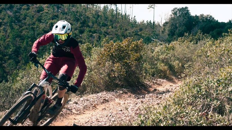 XF1 INTEGRA, pure e-mtb enduro experience! Ride ON.👍