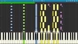 Mozart Symphony No. 40 in g minor, part 1. Allegro molto. Моцарт Симфония 40 часть первая