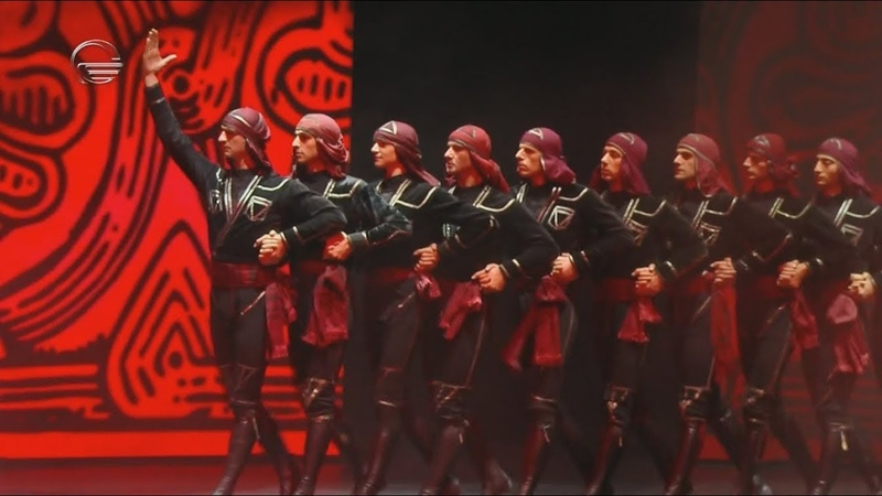 Сухишвили, Рустави, Картулис Хмеби - концерт Это Грузия (26.09.2018)