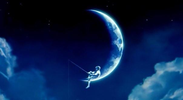 Это легенда о мальчике с логотипа DreamWors