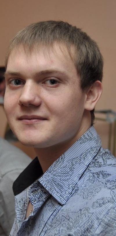 Андрей Мирошников, 9 апреля , Санкт-Петербург, id31373039