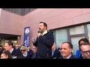 Matteo Salvini — Comizio a Laives 14/10/2018