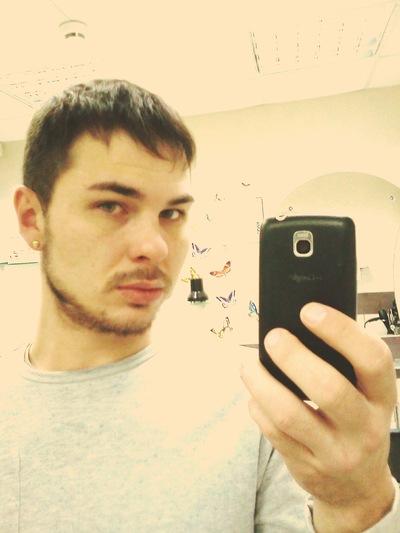 Андрей Кельман, 5 мая , Пермь, id44209694