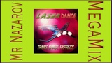 Laserdance - Trans Space Express - MegaMix by Mr Nazarov