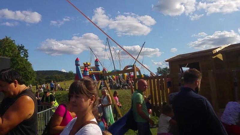 5 Koncert z Festiwali Sera w Dziećmorowicach Karczma Góralska 15 08 2018