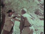 Просчет лейтенанта Слейда (ФРГ, 1976) вестерн, Харди Крюгер, дубляж, советская прокатная копия