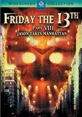 Martes 13 VIII: Jason Toma Manhattan<br><span class='font12 dBlock'><i>(Friday the 13th Part VIII: Jason Takes Manhattan)</i></span>
