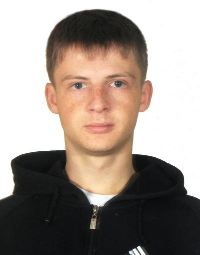 Константин Якимовец, 31 марта 1986, Барнаул, id140974259