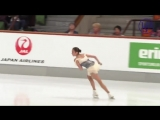 Алина Загитова КП - Nebelhorn Trophy 2018