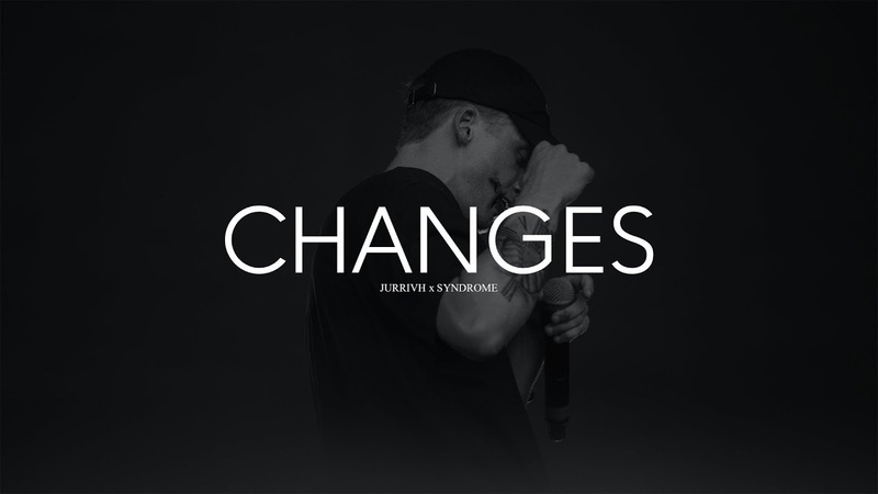FREE Sad NF Type Beat Changes (Prod. Jurrivh x Syndrome) [NEW 2019]