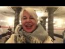 Кэти Хопкинс о петербургском метро