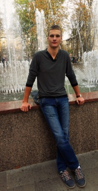 Юрий Кузнецов, 12 июня , Днепропетровск, id42424644