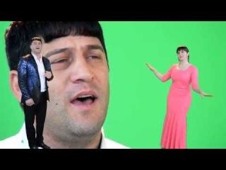 Balaken Burhan Residov Gulane ''Hardasan Sevgilim '' HD 2014 An Production