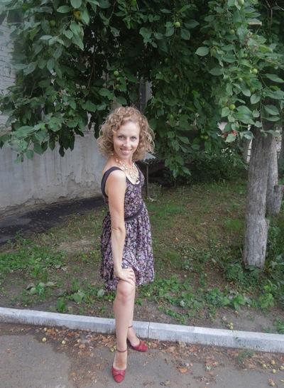 Ольга Калашникова, 23 сентября 1989, Челябинск, id5567202