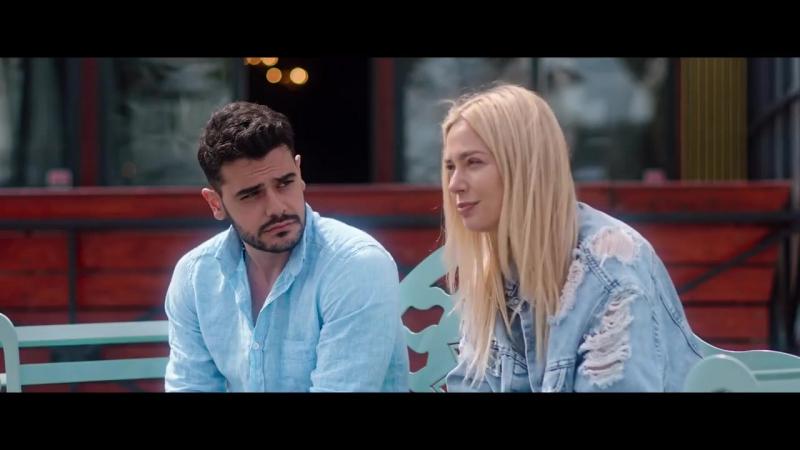 Любовь в городе ангелов Русский трейлер 2017