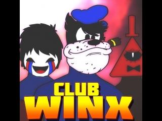 CLUB WINX
