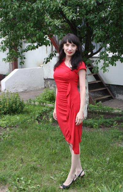 Елена Добровольская, 23 ноября 1983, Павлоград, id17424801
