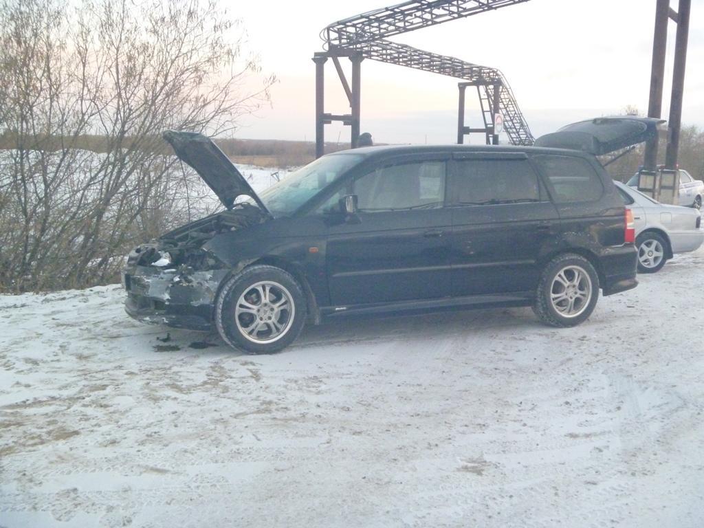 В Якутске по вине пьяного водителя ребенок пострадал в ДТП