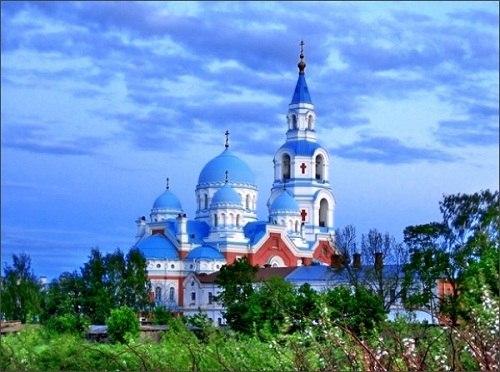 Κсения Κудрявцева | Петрозаводск