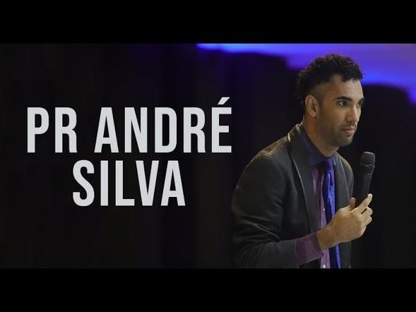 Nasci Pra Deus- André Silva - Joio ou trigo