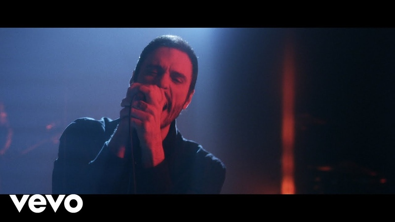 Breaking Benjamin - Torn in Two (Official Video)