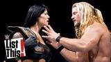 Women who won men's titles WWE List This!