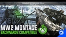 Scare Time 29 MW2 Backwards Compatible Montage INSANE