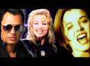 Eurodance 90's - Video Mix (VJ Carlos21 DJ Sergio Trova)