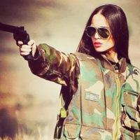 Елоева Кристина
